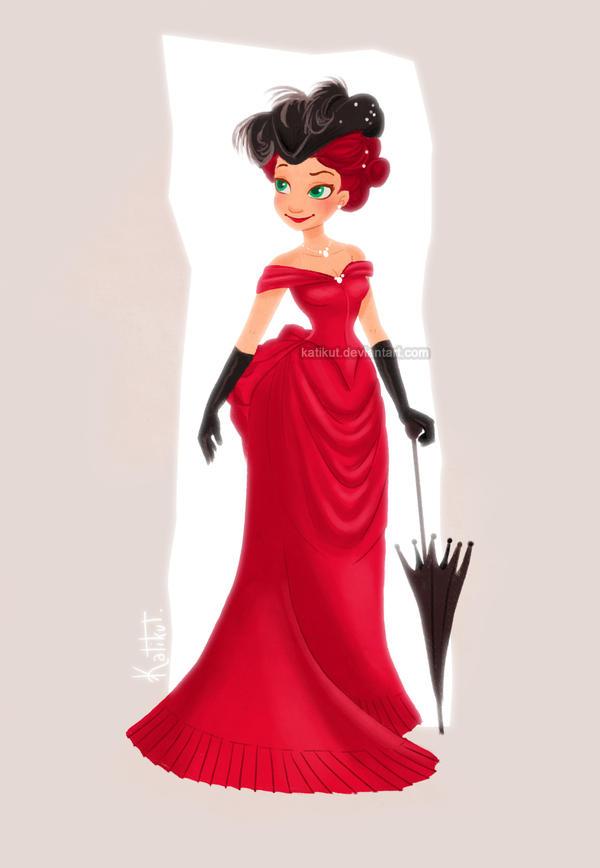 Red! by Katikut