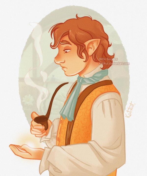 Bilbo by Katikut