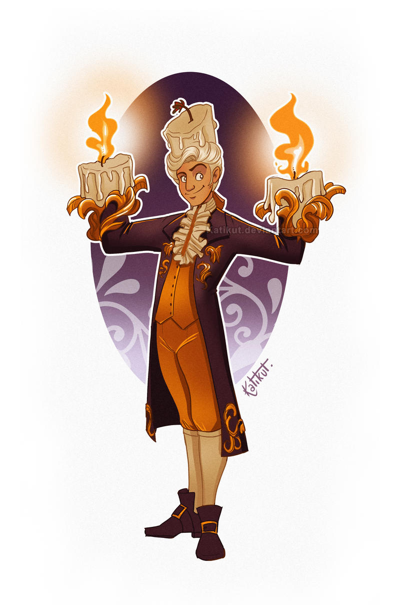Lumiere by Katikut