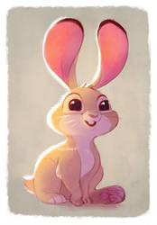 Bunny Time!