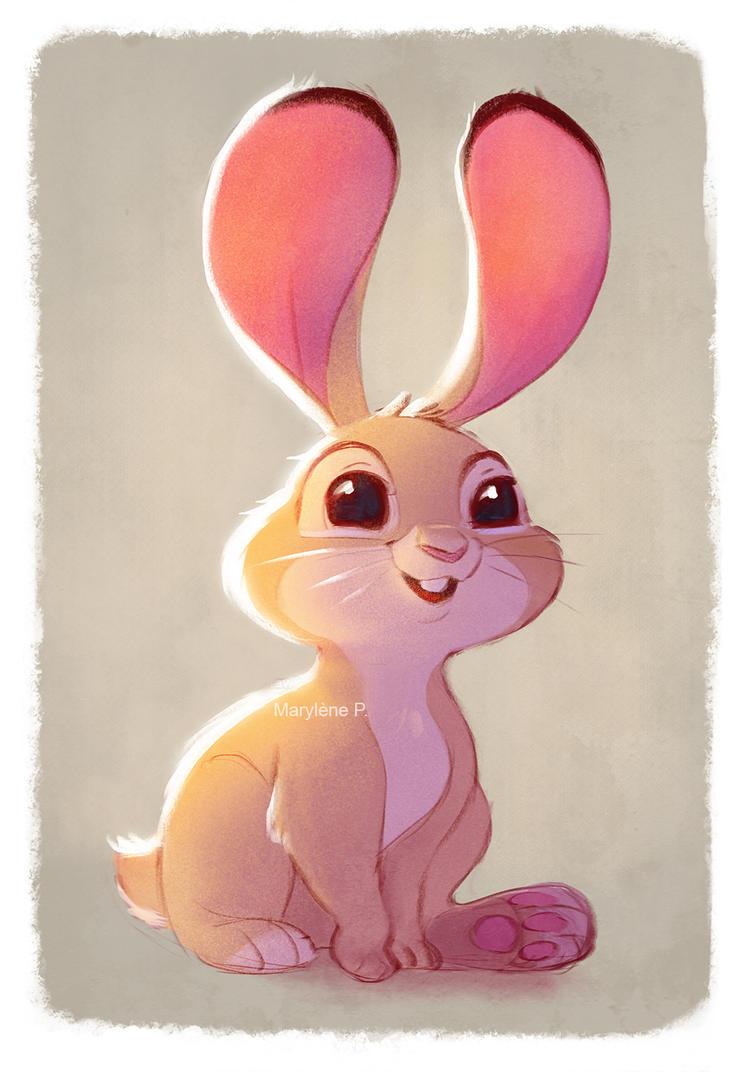 Bunny Time! by Katikut