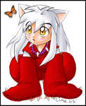 InuYasha - Butterfly?