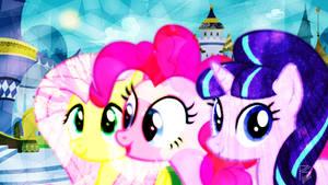 Three Ponies Part 3