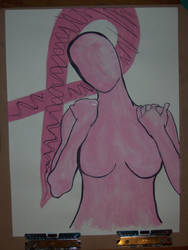Pink _scrap_ by AmberlyStorm