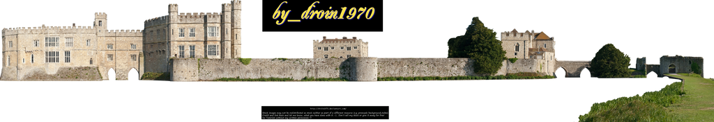 Castle-3 by droin1970 by droin1970