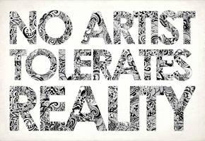 Reality by James-McKenzie