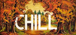 Chill by James-McKenzie