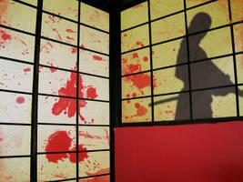 Japanese Masacre by James-McKenzie