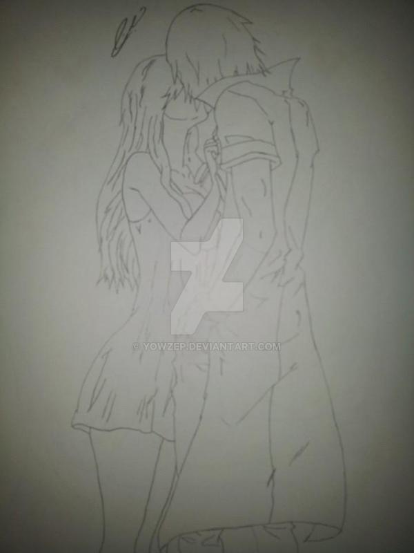 Making Love by YowZeP