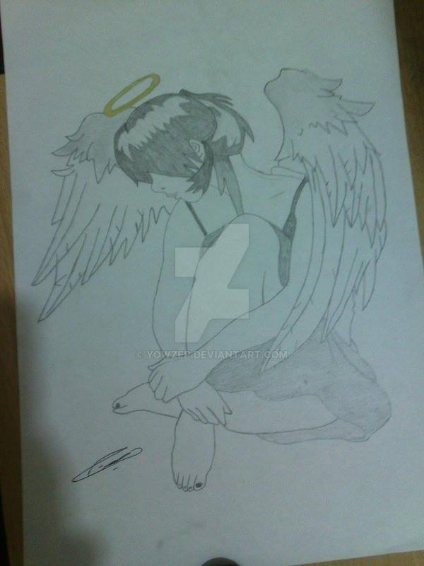 Angel by YowZeP