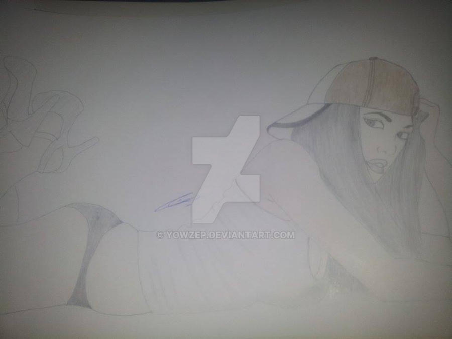 Angelina Juliet by YowZeP