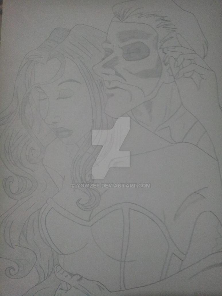 True love by YowZeP