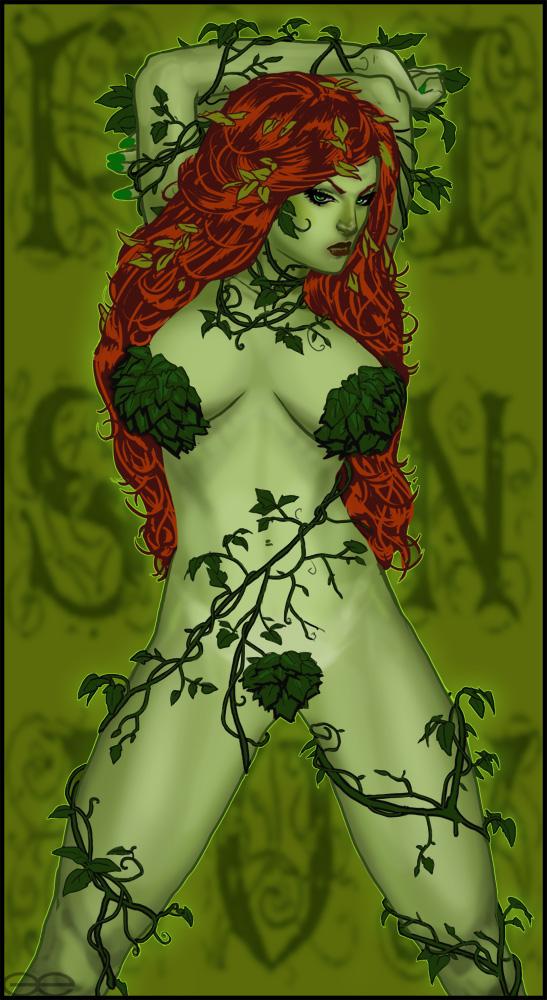 ivy by godfreyescota