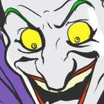 happy joker by godfreyescota