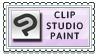 Clip Studio Paint stamp by markterencetiglao
