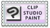 Clip Studio Paint stamp by markterencetiglao