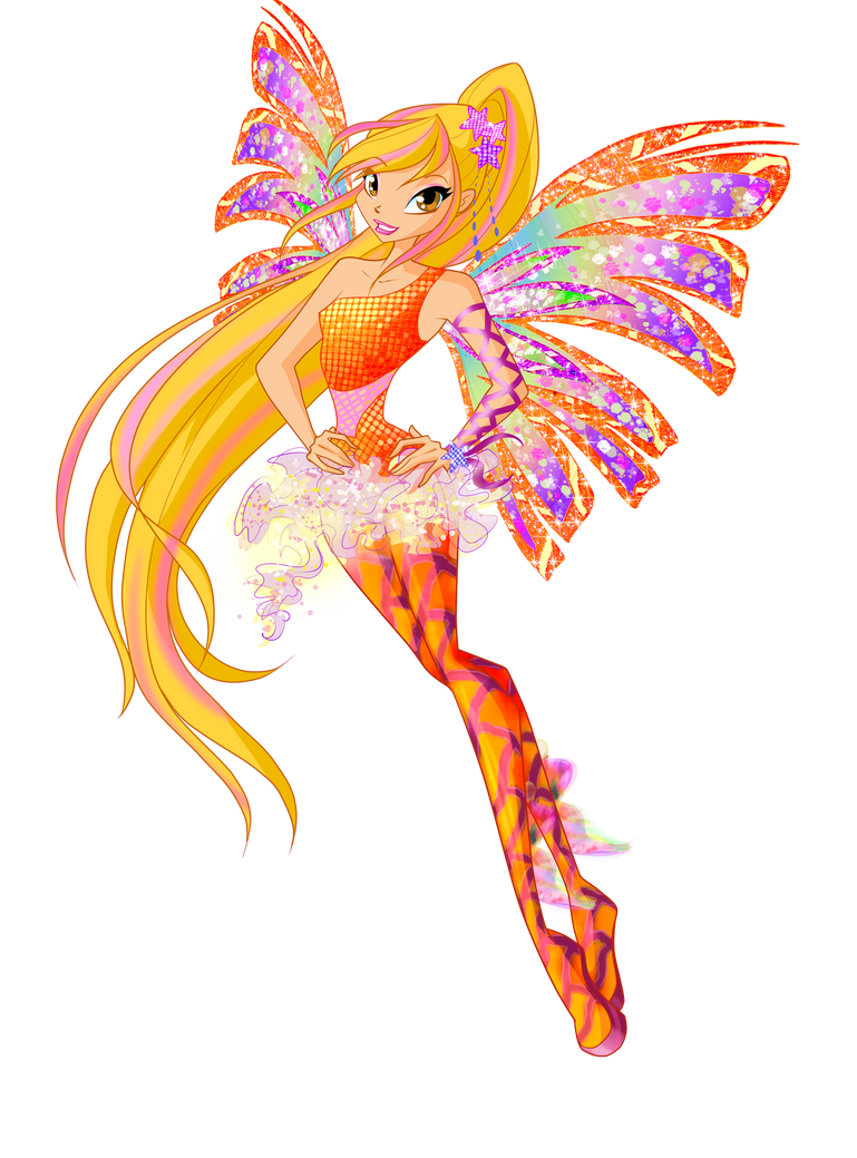Sirenix | Winx Club Wiki | FANDOM powered by Wikia