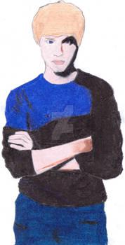 Dylan Jacob Bradshaw - Stormfront: The Three