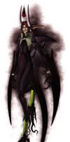 Nightmare Element Faye