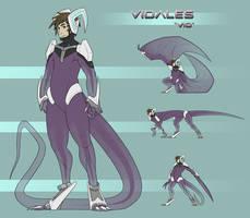 Vidales Ref by Genesisnx