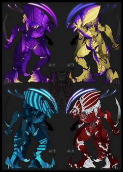 Tank Inphorrids Adopts #2 +SALE+ [Open]