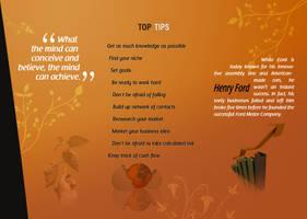 Brochure (Inside) by Truesilvers