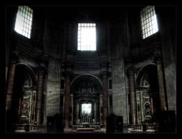 Vatican by barsky