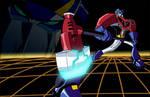 Optimus Animated Wallpaper