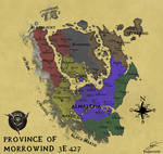 Morrowind 3E427 English