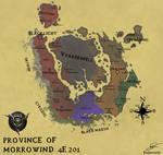 Morrowind 4E201 English