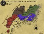 Highrock 3E427 English