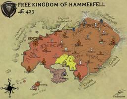 Hammerfell 4E423 EN by fredoric1001