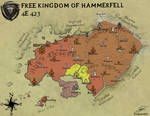 Hammerfell 4E423 EN