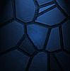 blue stone by Bloodangel1miss