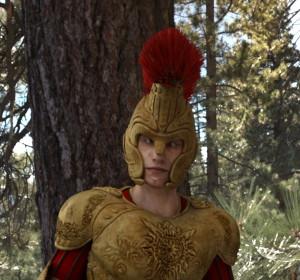 GaiusCaesarII's Profile Picture