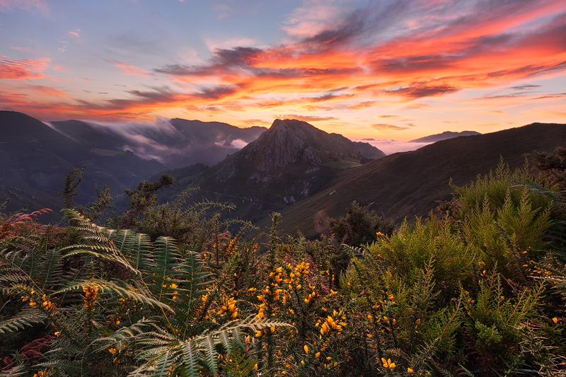 Picos de Europa by TobiasRichter