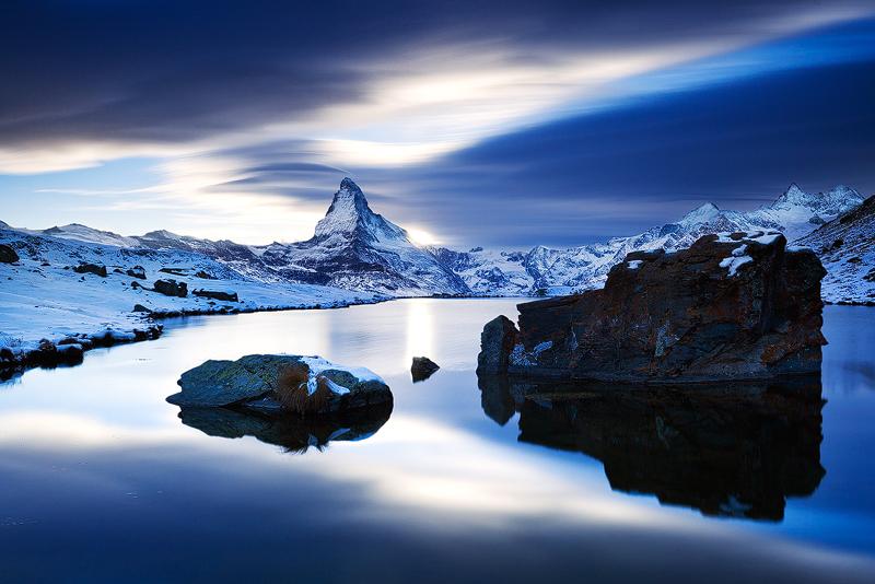 Matterhorn by TobiasRichter