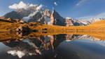 Monte Bianco by TobiasRichter