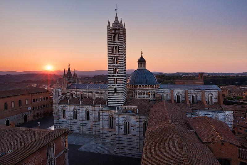 Cattedrale di Santa Maria Assunta by TobiasRichter