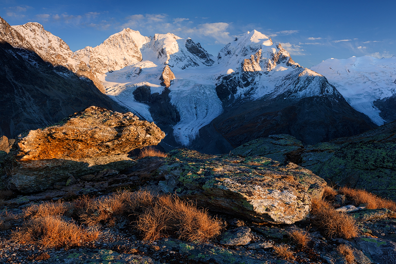 Val Roseg by TobiasRichter