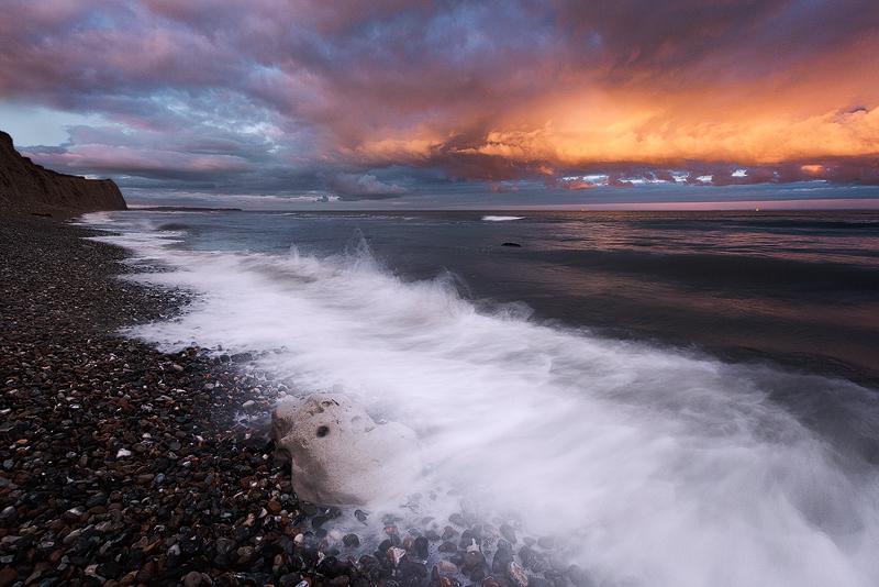 Cap Blanc-Nez by TobiasRichter