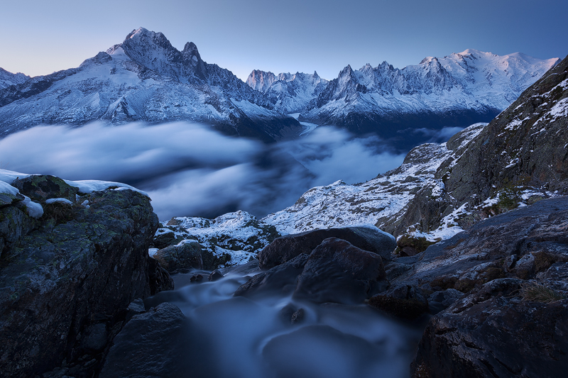 Top of Europe by TobiasRichter