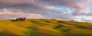 Tuscany by TobiasRichter