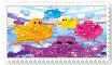 Boohbah Stamp by DipsyNoodles