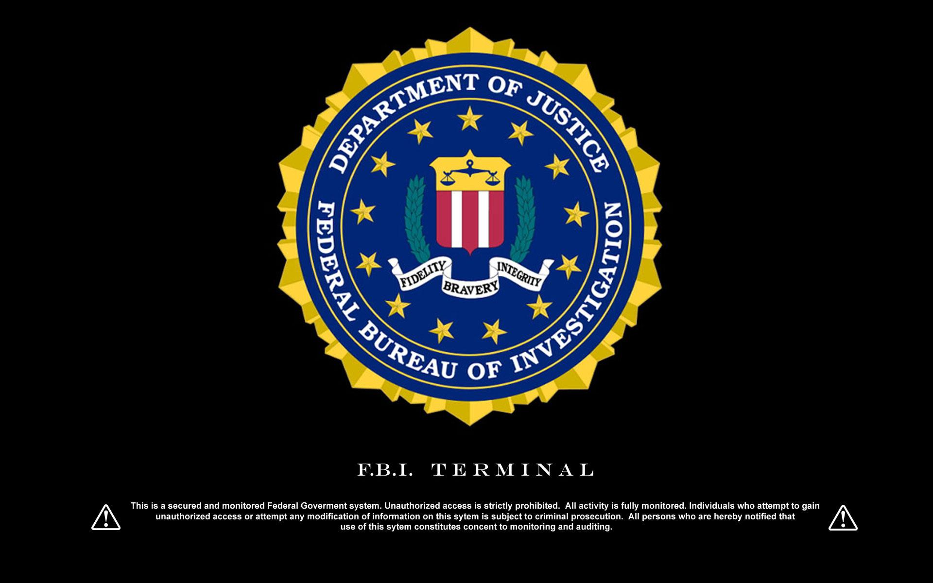 fbi win7 logon screen by walkingstranger on deviantart