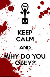 Vampire TM Anarch Poster 2