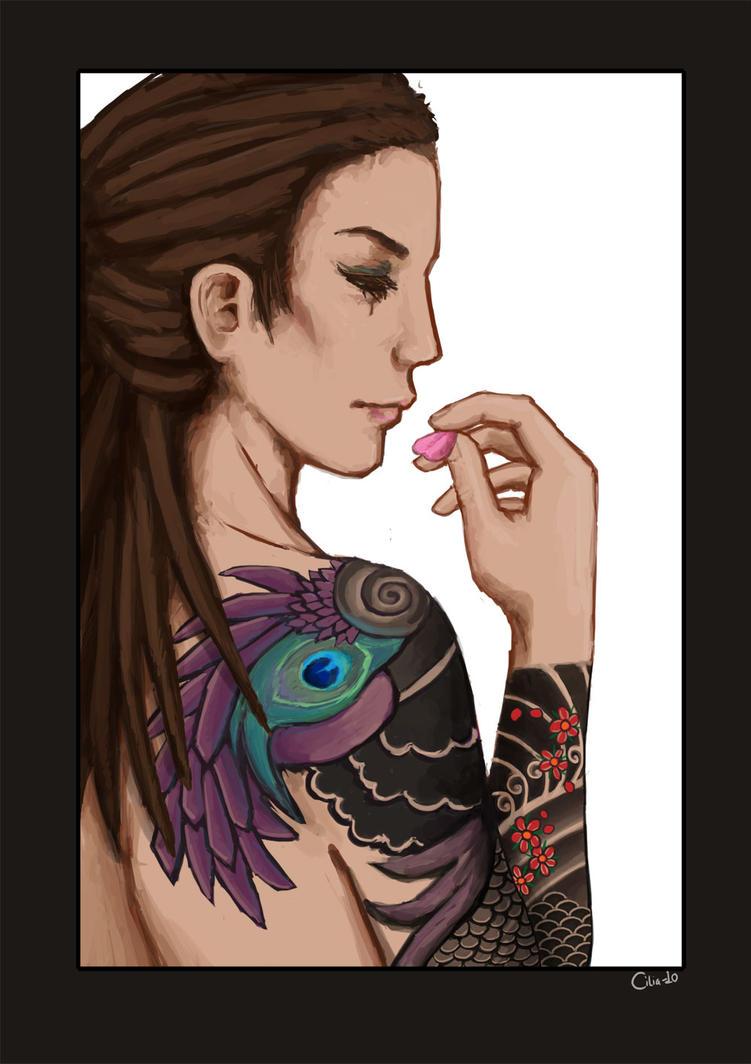 Sleeve - sleeve tattoo