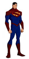 Supermanpose6