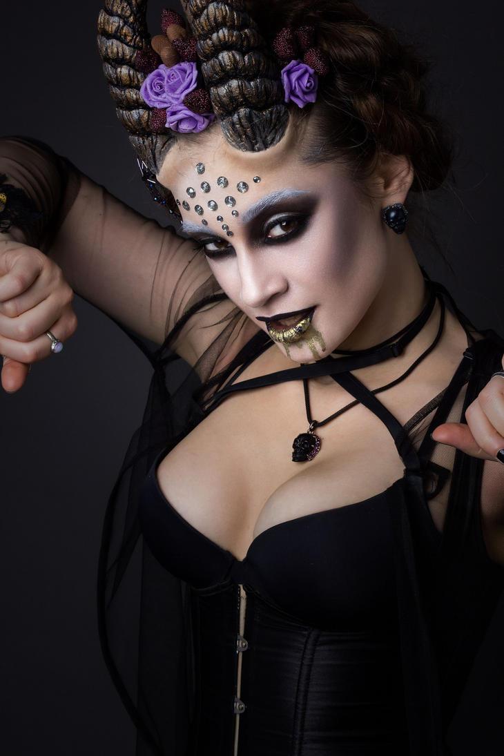 Witch by Kosataya