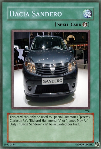 Джеймс мэй отправляется в марокко за новым народным автомобилем и возвращается с dacia duster